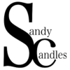 Sandy Candles Logo