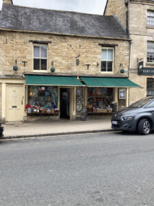 Country House Gifts Burford