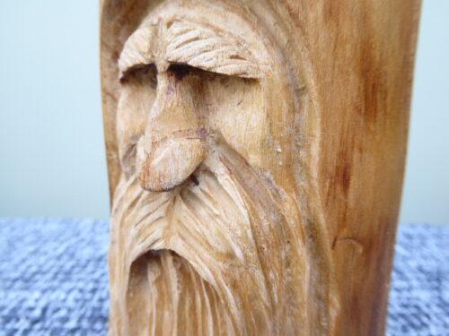 MacKenzie Carvings